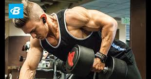 989b TV: Abel Albonetti's Ultimate Back Workout