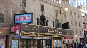 Aaa Seating Chart View Brooks Atkinson Theatre Seating Chart Best Seats Pro Tips