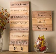diy wood plank wall art pictures