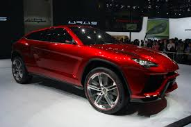 Lamborghini confirms arrival of plug-in hybrid version of new Urus SUV