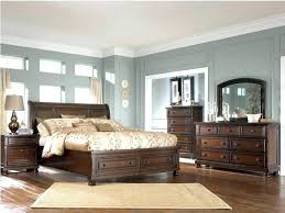 dark furniture bedroom. Bedroom With Dark Furniture. White Furniture Pine Master Brown Wood . A