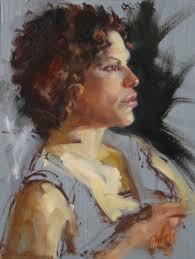 alla prima portraits using the zorn palette