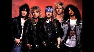 Linkin Park Billboard Chart History Guns N Roses Billboard Hot 100 Hits Chart History
