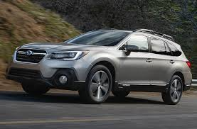 2018 subaru ground clearance. delighful 2018 2018 subaru outback front quarter left photo to subaru ground clearance i