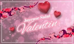 Carte De St Valentin Cartes Saint Valentin Virtuelles Gratuites