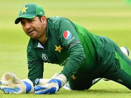 Cricket World Cup 2019 The Fitness Battle Of Sarfaraz Ahmad
