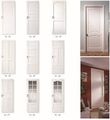 half glass panel interior door image permalink