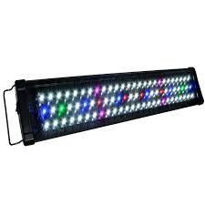 marine aquarium led lighting reviews uk reef retrofit lamps gear