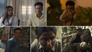 Season 2 of 'the family man' fortunately doesn't fall in that category. The Family Man Season 2 Trailer Manoj Bajpayee Samantha Akkineni S Series Is Packed With Exciting Twists And Unexpected Climax Watch Video Report Door