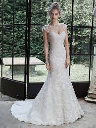Marigold Wedding Dress Maggie Sottero