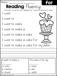 1st Grade Reading Comprehension Worksheets Fresh Free Third Grade ...