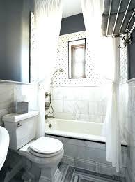 tie back shower curtains tie back shower curtains modern bathroom curtain backs traditional with tie back