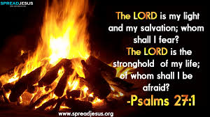 Bible Quotes Hd Wallpapers Psalms 271 Free Download