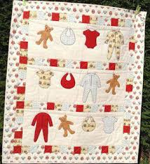 Quilting Patterns for Patchwork Quilts & Florence Baby Quilt Pattern Adamdwight.com