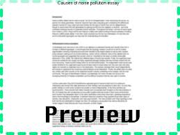 future problems essay newspapers