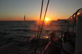 Dream Catcher Boat Santorini Sunset on board Dream Catcher Picture of Santorini Sailing 29
