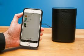 wireless speakers for office. The Sonos One Is The Current Top Of Heap When It Comes To Wi-Fi Speakers,  Helped Along By Its Voice-operated Smarts. Wireless Speakers For Office U