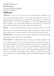 descriptive essay about animal world