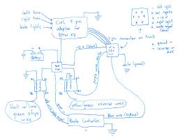 7 pole round trailer wiring diagram images wiring diagram likewise 7 pin trailer wiring diagram