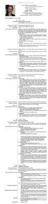 Resume Espanol Resume For Study