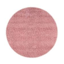 round indoor outdoor area rug awesome home decorators collection ultimate pink 8 ft round area