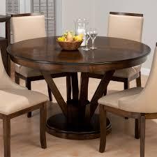 60 inch round dining table set. Jofran Webber Walnut Inch Round Dining Table 60 Set