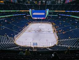 Bridgestone Arena Section 318 Seat Views Seatgeek