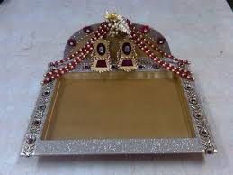 Indian Wedding Tray Decoration Trousseau Packing Trays Buy Trousseau Paciking Wedding Packing 88