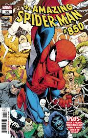 Ryan Ottley Off Amazing Spider-Man; You Won't Believe the Reason Why