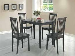 Small black dining table Black Glass Dining Table For Small Kitchen Charming Small Black Dining Table And Chairs Small Dining Room Tables Josecamou Dining Table For Small Kitchen Dominiquelejeunecom