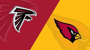 Atlanta Falcons At Arizona Cardinals Matchup Preview 10 13