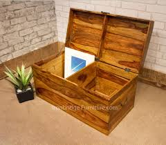 Sheesham Bedroom Furniture Details About Solid Sheesham Wood Vinyl Lp Records Storage Box
