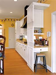 home office in kitchen. 10 the best images about design galley kitchen ideas amazing home office in h