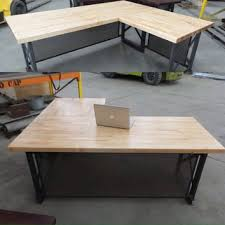 Office desk stores Costco Executive Desk Modern Industrial Shape Office Desk The Carruca Apple Store St Thesynergistsorg Executive Desk Modern Industrial From Ironageoffice On Etsy