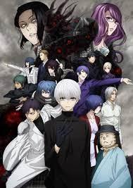 Tokyo Ghoul:re Season 2 (โตเกียวกูล รี ภาค 2)