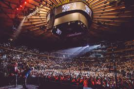 andrea bocelli on twitter second evening at the madison square garden newyork
