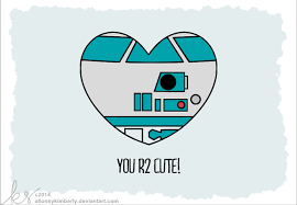 Super easy to put together. Star Wars Valentine Quotes And Pic Quotesgram