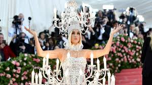 Met Gala 2019 The Best Memes From The Night The National