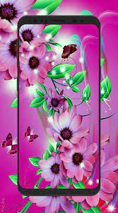 HD 3D Flower Wallpapers for Android ...