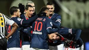 Pc gaming pc game trainers. Ohne Trainer Mauricio Pochettino Paris Saint Germain Erobert Tabellenspitze Nach Sieg In Angers Sportbuzzer De