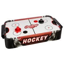 mini hockey de table à air pulsé 51 cm