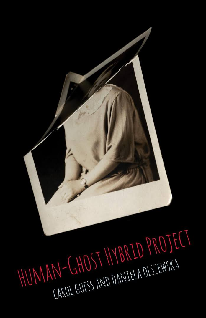 Image result for human-ghost hybrid project