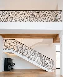 Design Detail  Random Railings