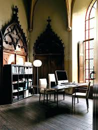 home office decor games. Victorian Gothic Home Decor Kitchen And Dining Room Designs  Gorgeous Office Goth . Games