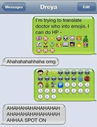 Emoji Texts 14 Creative Ways Geeks Use Emojis In Text Messages Techeblog