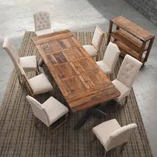 office table chairs boss small. european solid wood dining table retro iron rectangular bar small apartment boss office conference and chairsin tables from furniture on chairs o