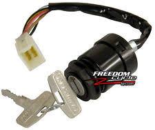 motorcycle electrical ignition for kawasaki ke100 1982 2001 kawasaki ke100 ke 100 enduro ignition switch keys 27005 1054 new