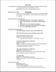 Federal Resume Template Fancy Government Job Resume Template for Your Federal Resume Writing 98