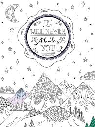 1800 x 2294 jpeg 94 кб. Hebrews 13 5 Color This Page As You Remember God S Faithfulness This Printable Is From Gratitude A P Bible Verse Coloring Scripture Coloring Coloring Pages