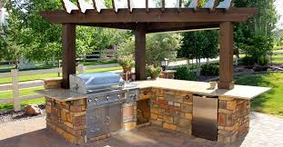Small Picture Fresh Outdoor Kitchen Ideas Adelaide 1053
